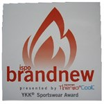 LABEL ISPO BRAND NEW AWARD